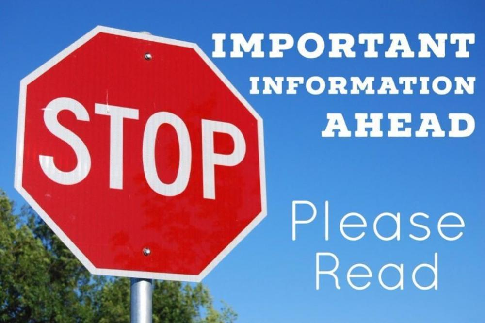 Stop & Read