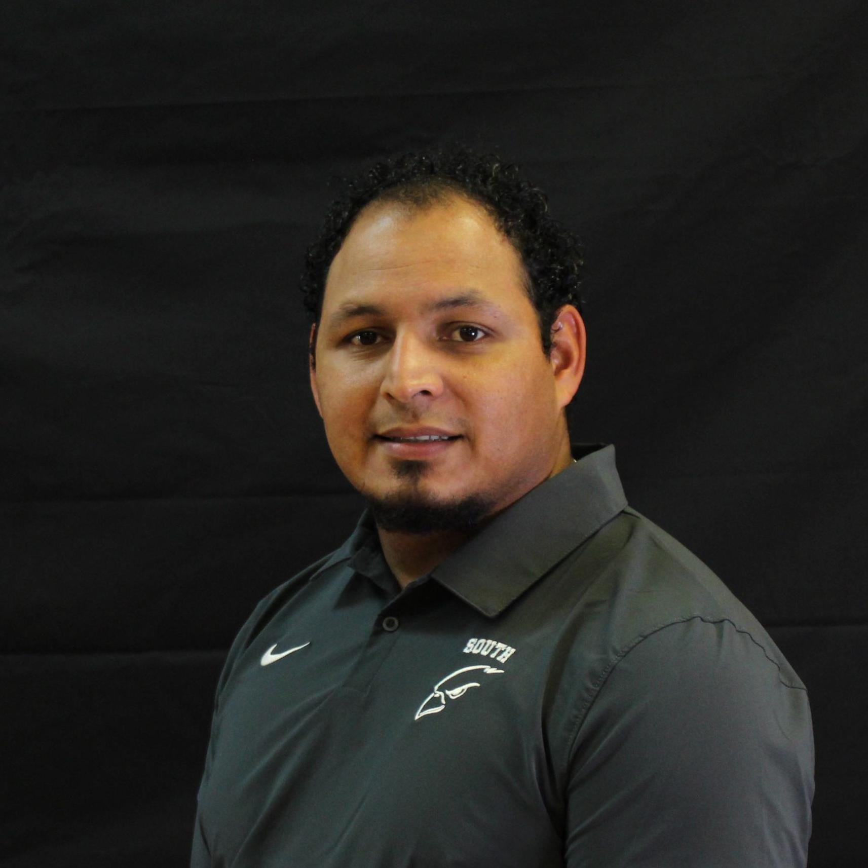 Jose Rios2's Profile Photo