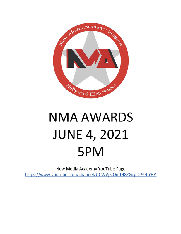 NMA Magnet Awards Night--Youtube Premiere Featured Photo