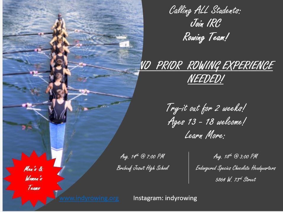 Indy Rowing Club