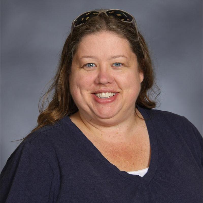 Jen Pasyk '92's Profile Photo