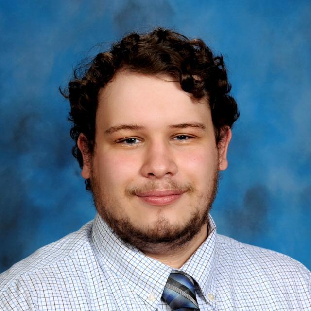 Jacob Reeves's Profile Photo