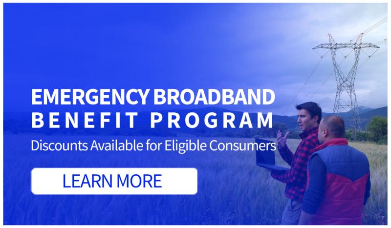 Emergency Broadband Benefit Program Featured Photo