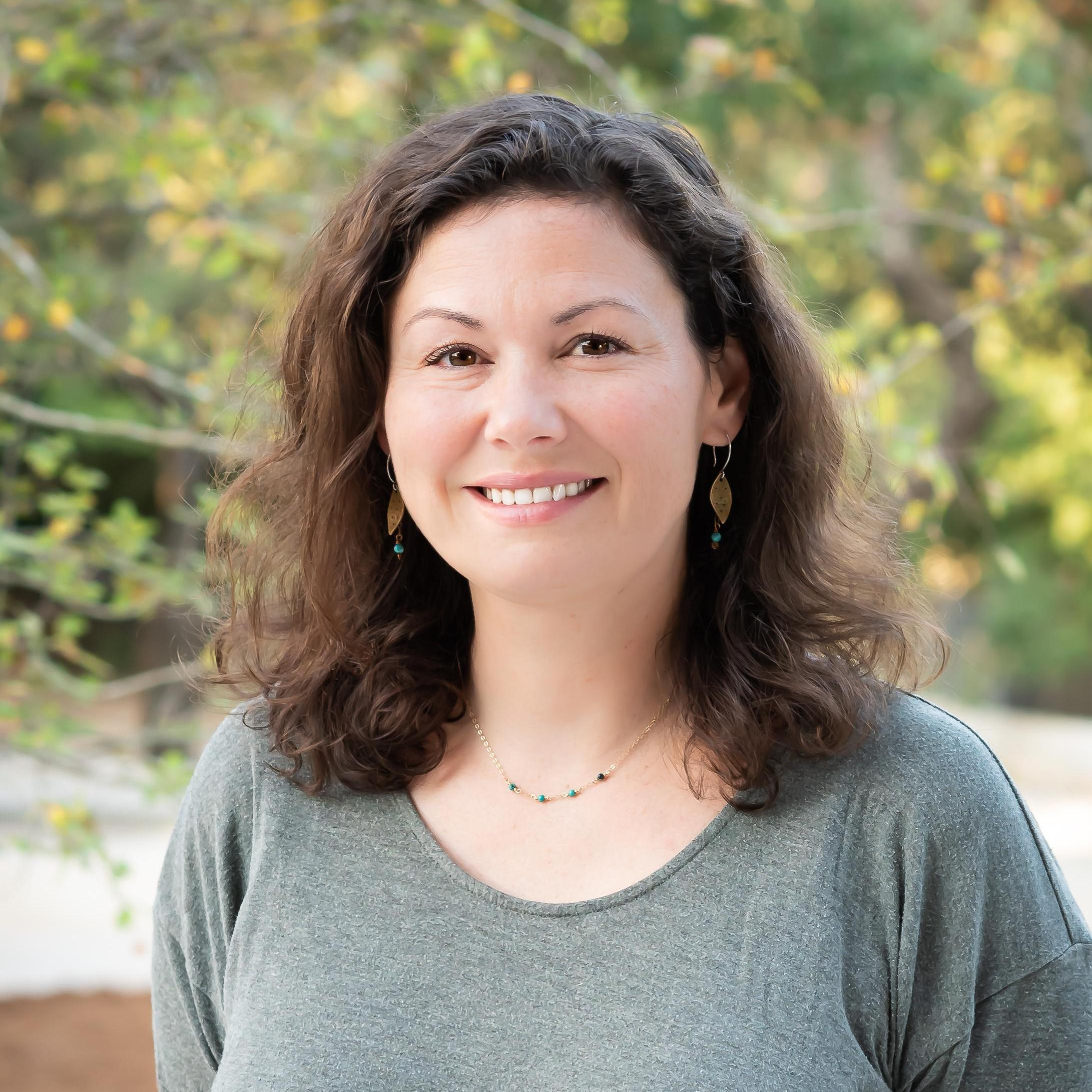 Kristin Rubio's Profile Photo