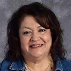 Theresa Hall's Profile Photo