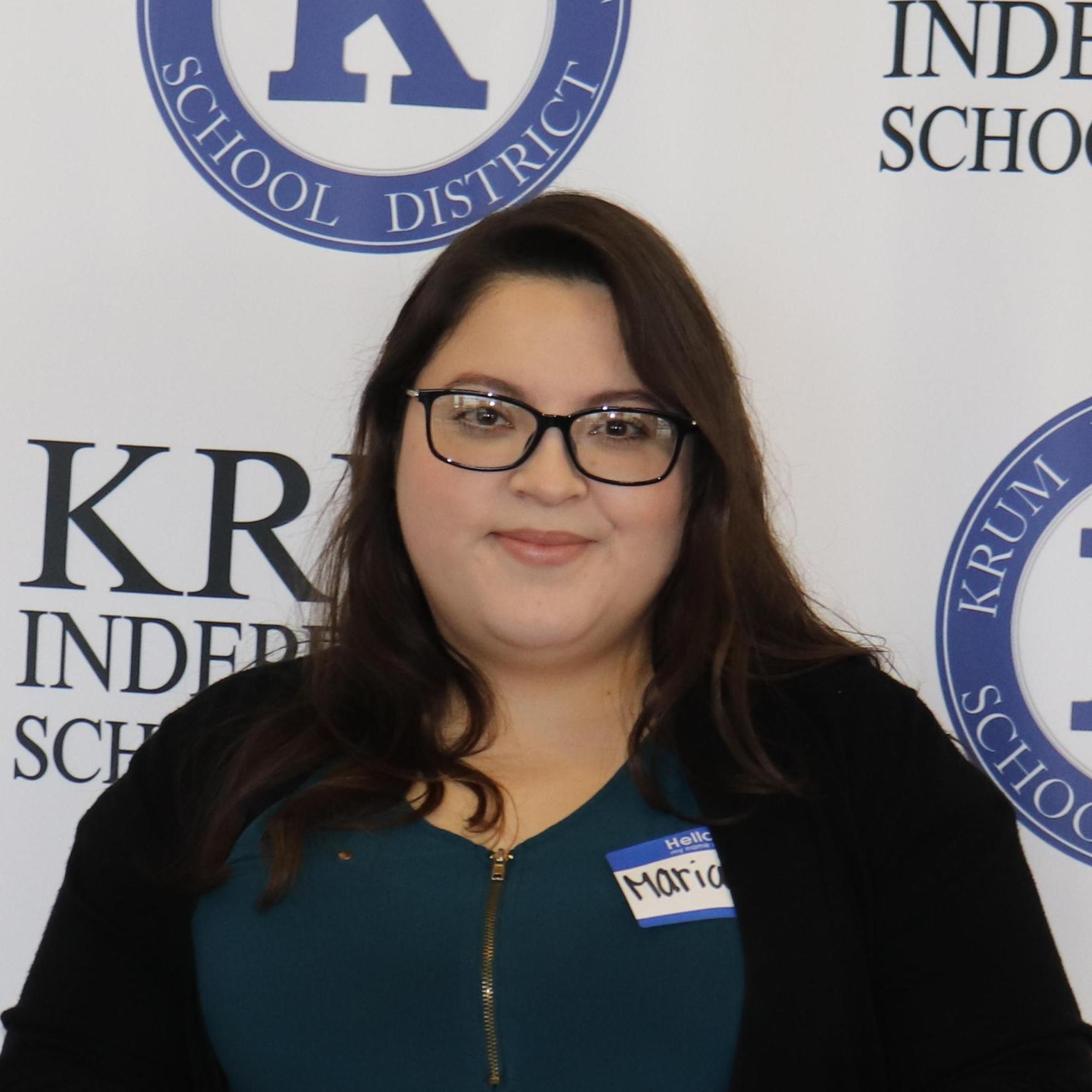 Maria Pena's Profile Photo