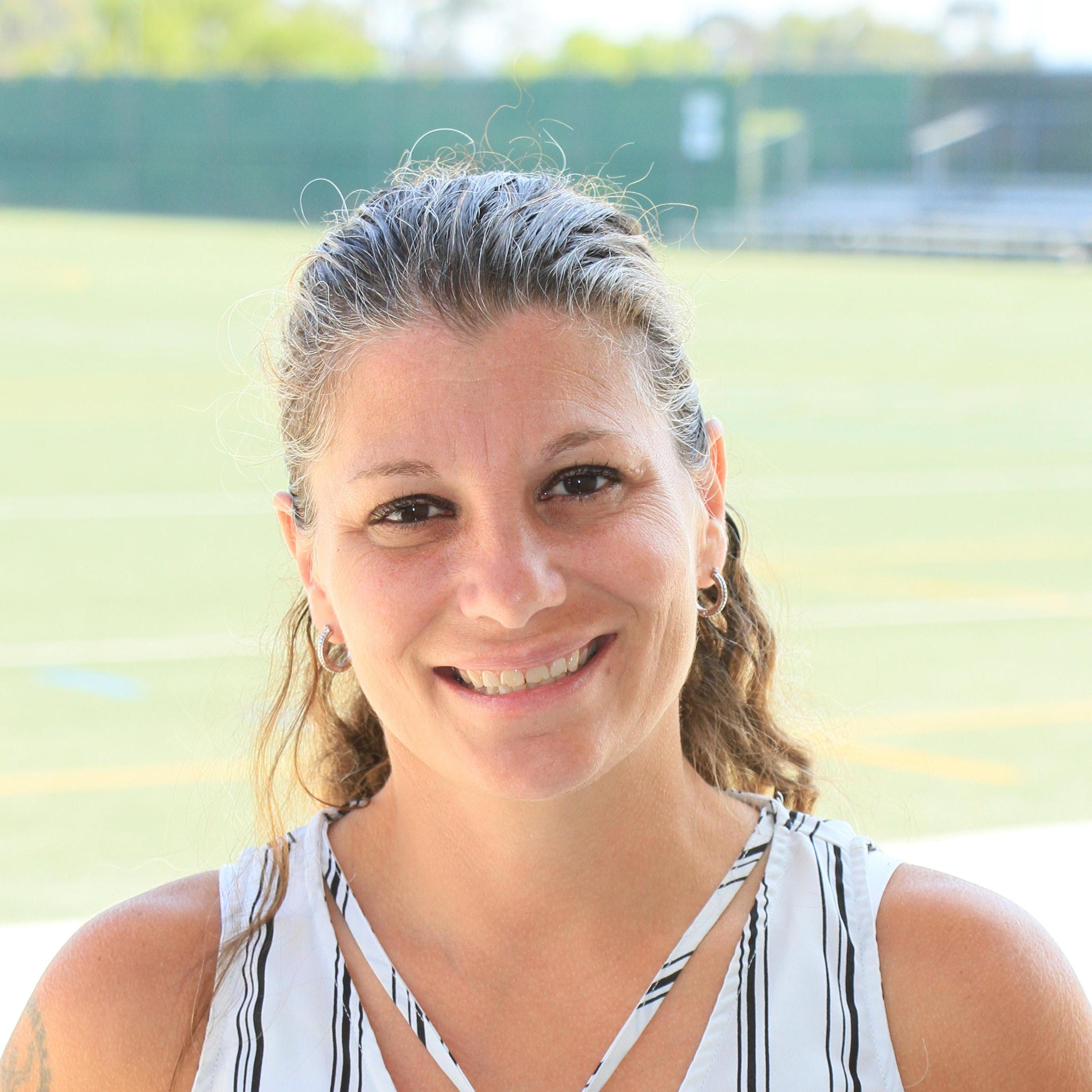 Nicole Riscica's Profile Photo