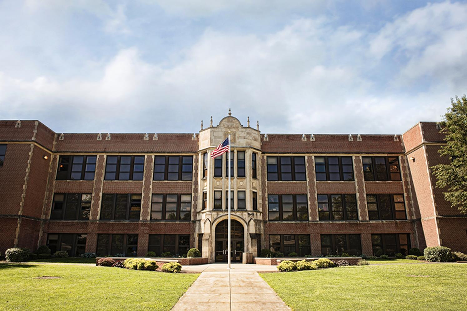 Carlinville High School