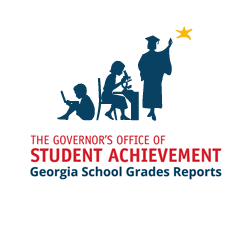 The official logo of the Governor's Office of Student Achievment