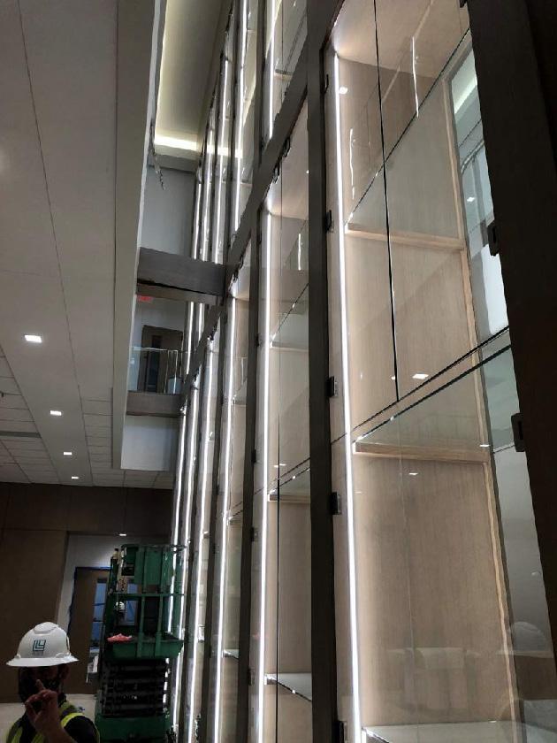 Multi-Use Building