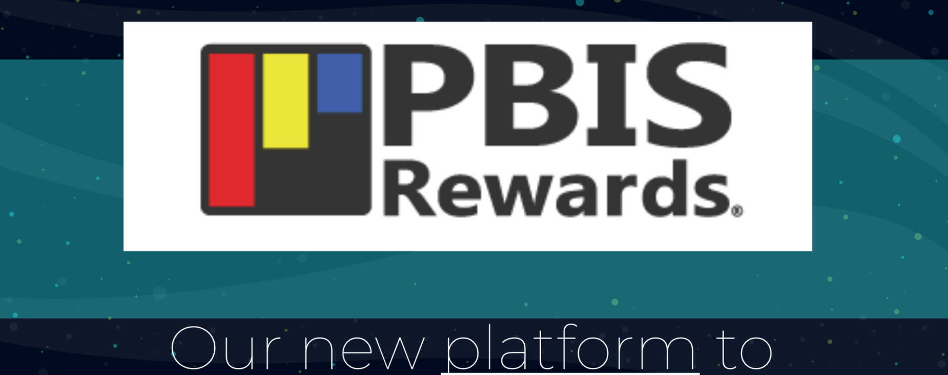 PBIS announcement