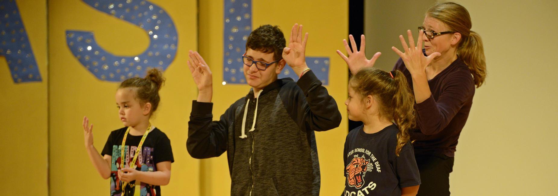 RSD ASL Festival Day