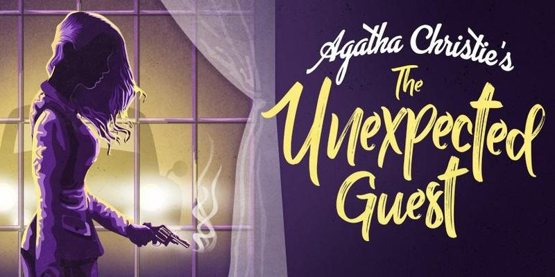 Spring Play: The Unexpected Guest