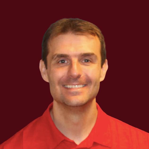 Brad Meadows's Profile Photo