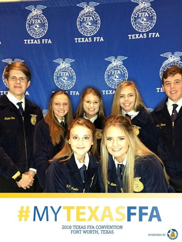 FFA State Convention Featured Photo