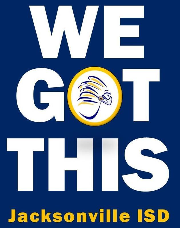 we got this logo