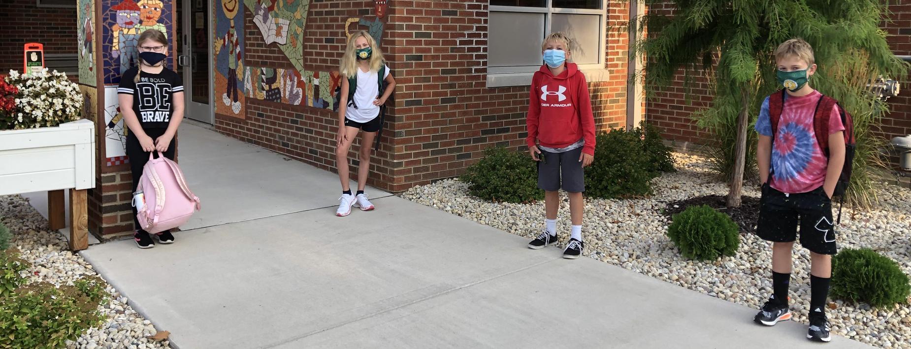 Starting school in the morning