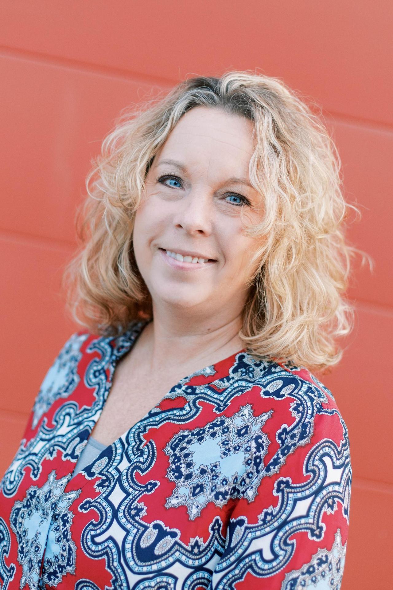Christy Nauta Human Resources