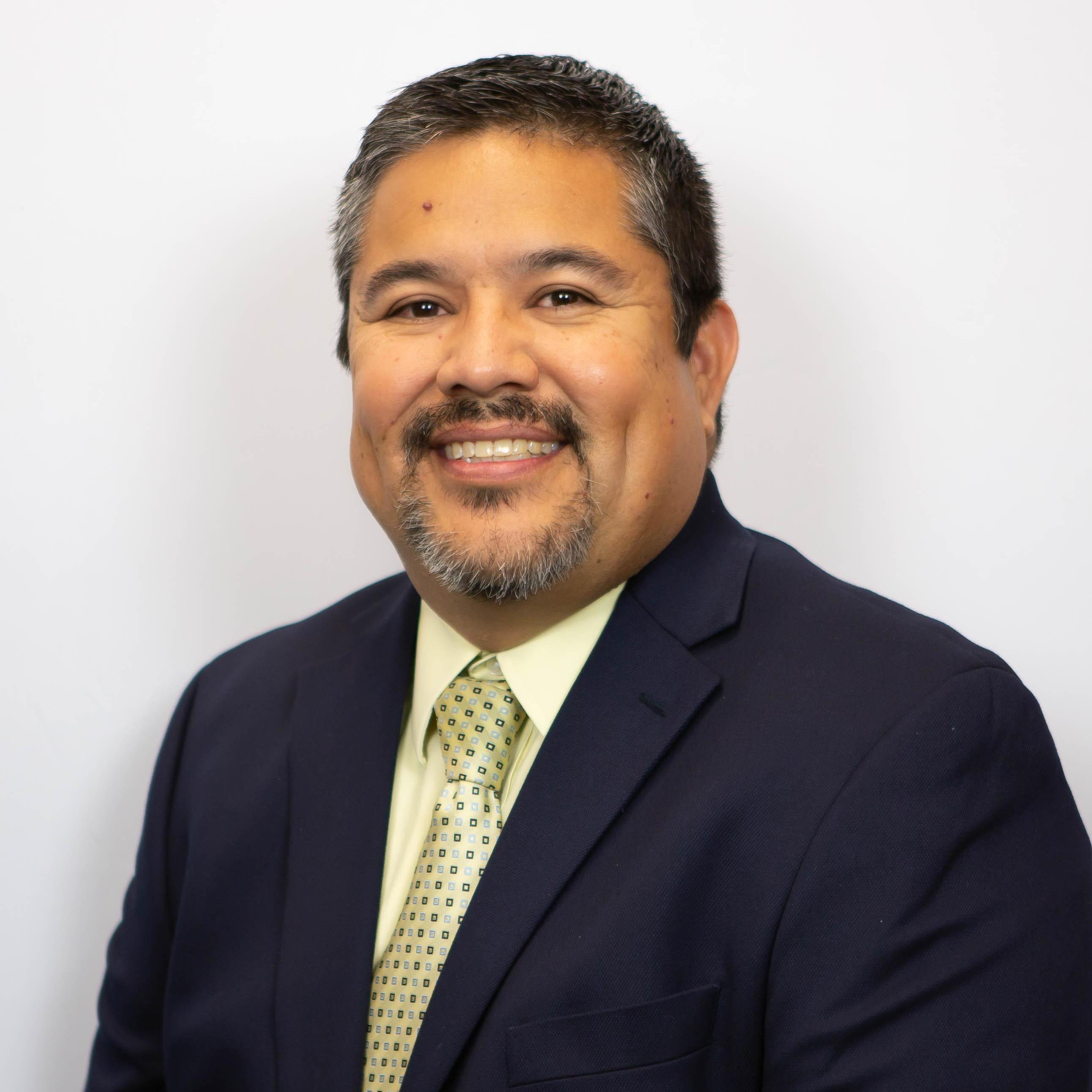 Marcos Lopez's Profile Photo