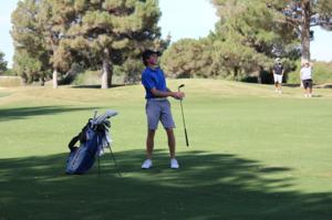 Frenship Boys Golf