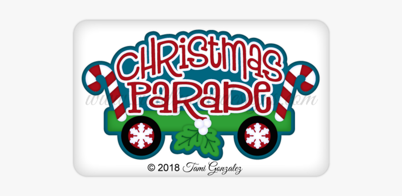 CHS Marching Band at Snow Hill Christmas Parade - Monday, Dec. 9 at 6:30 pm Featured Photo