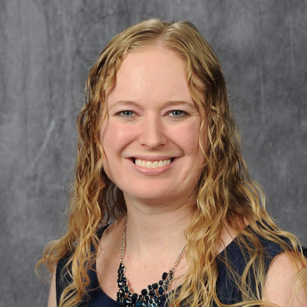 April Walters's Profile Photo
