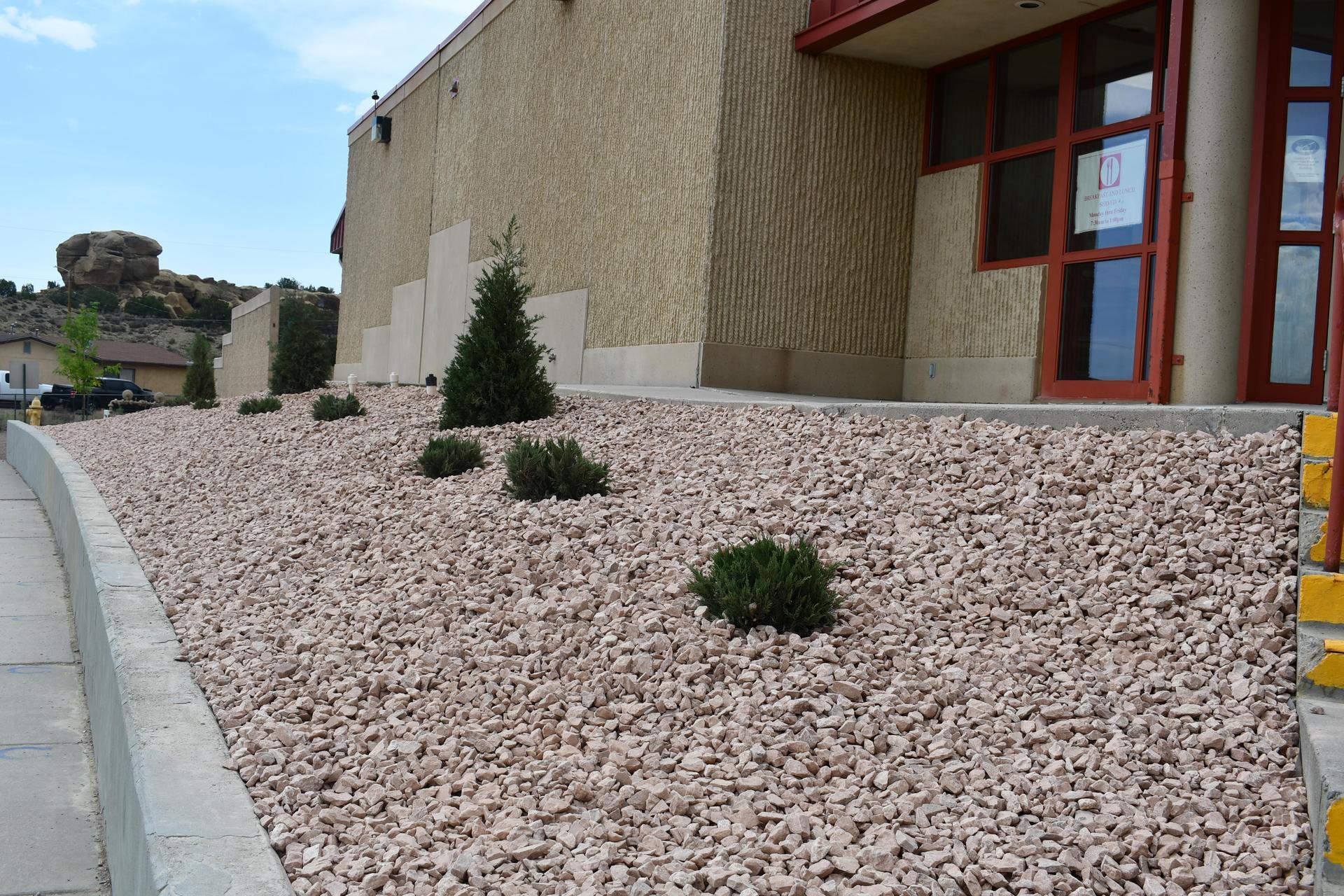 Stagecoach Elementary