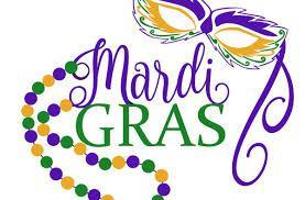 Mardi Gras Parade Thumbnail Image