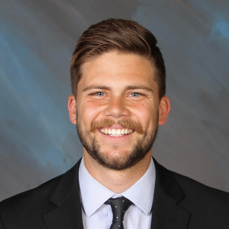 Tyler Dawson's Profile Photo