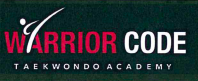 Warrior Code Logo