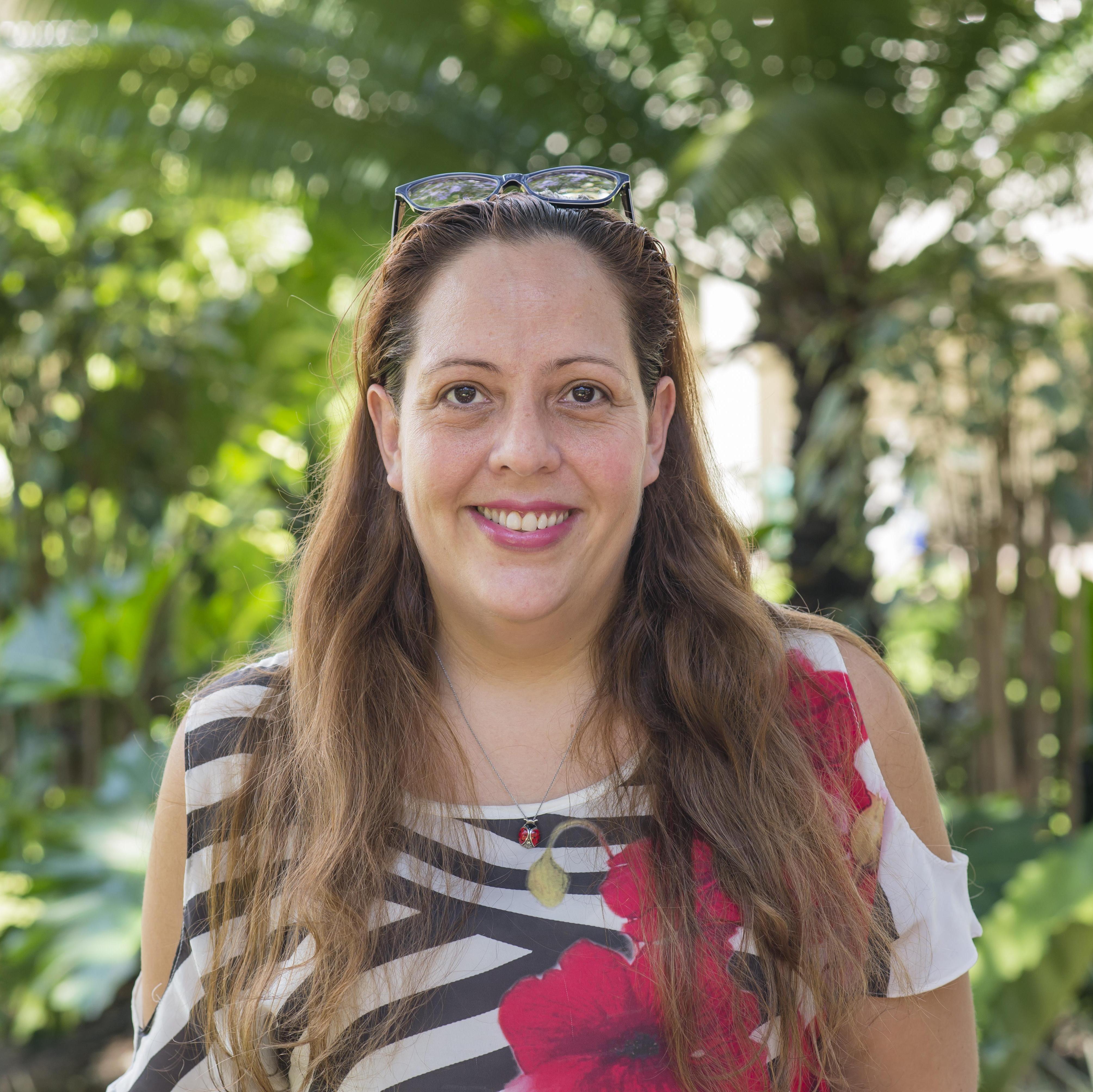 Stefanie Hurtado's Profile Photo