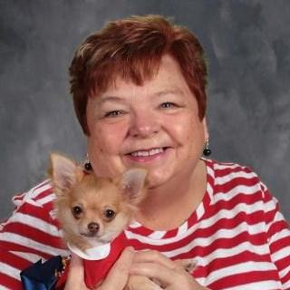 Marybeth Krull's Profile Photo