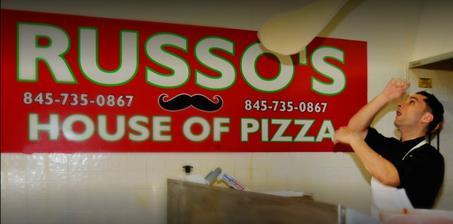 Russos House of Pizza