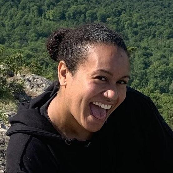 Kesia Cope's Profile Photo