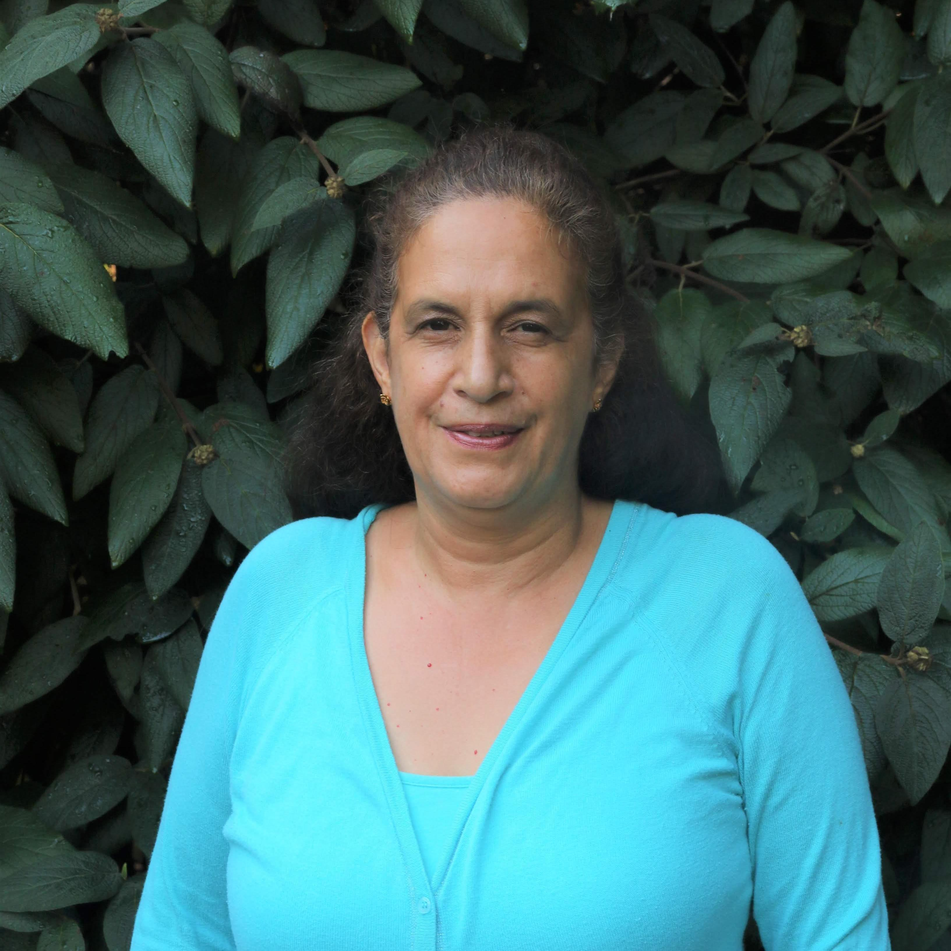 Martha Cruz's Profile Photo