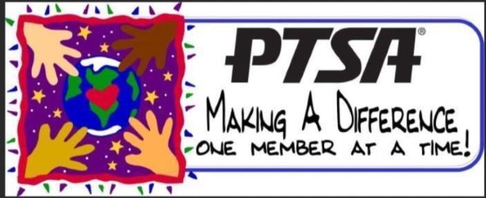 PTSA Making a difference one member at a time