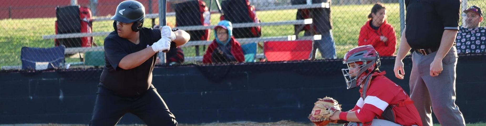 MH Baseball