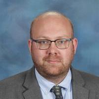 Zach Becker's Profile Photo