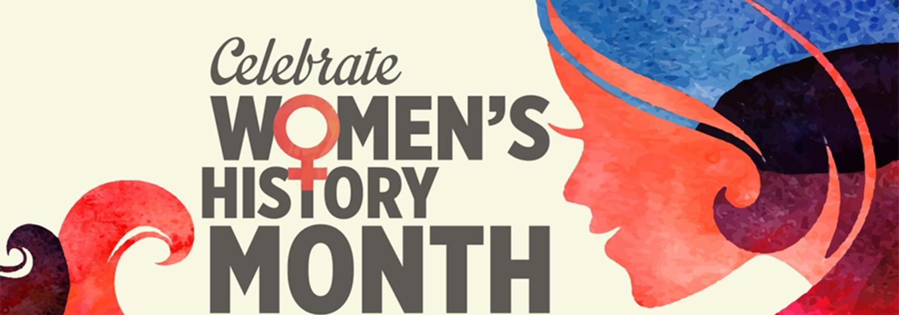 celebrate womens history