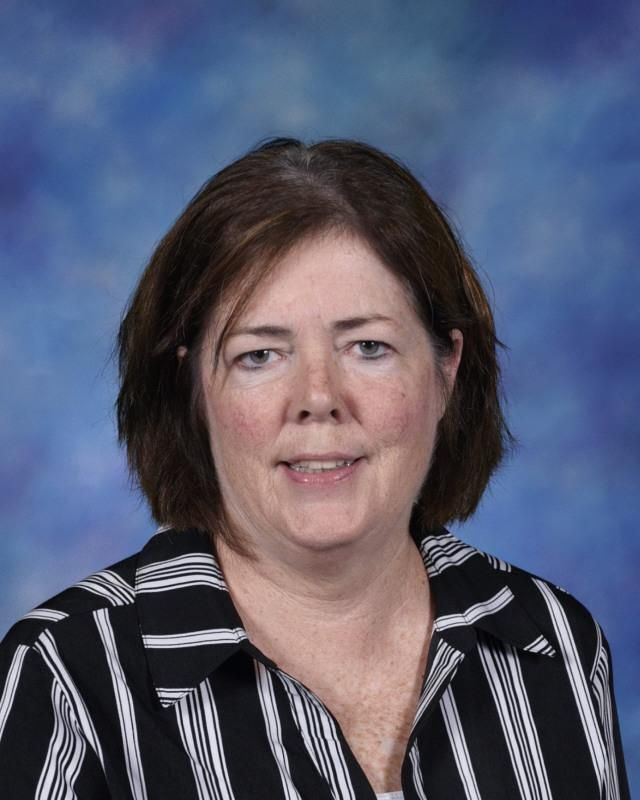 Ms. Sheila Linane-6th Grade teacher