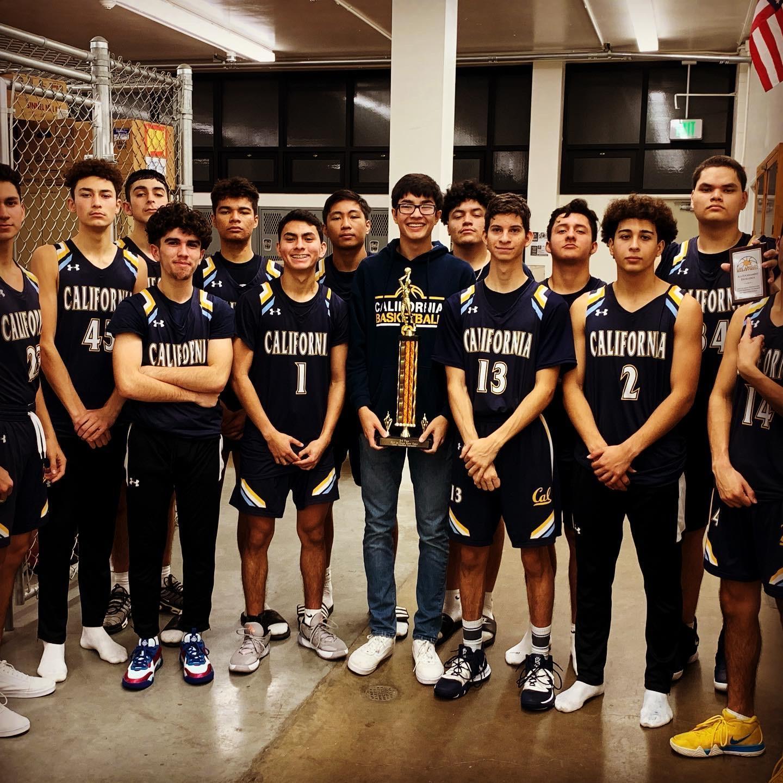 2019-20 Varsity Basketball