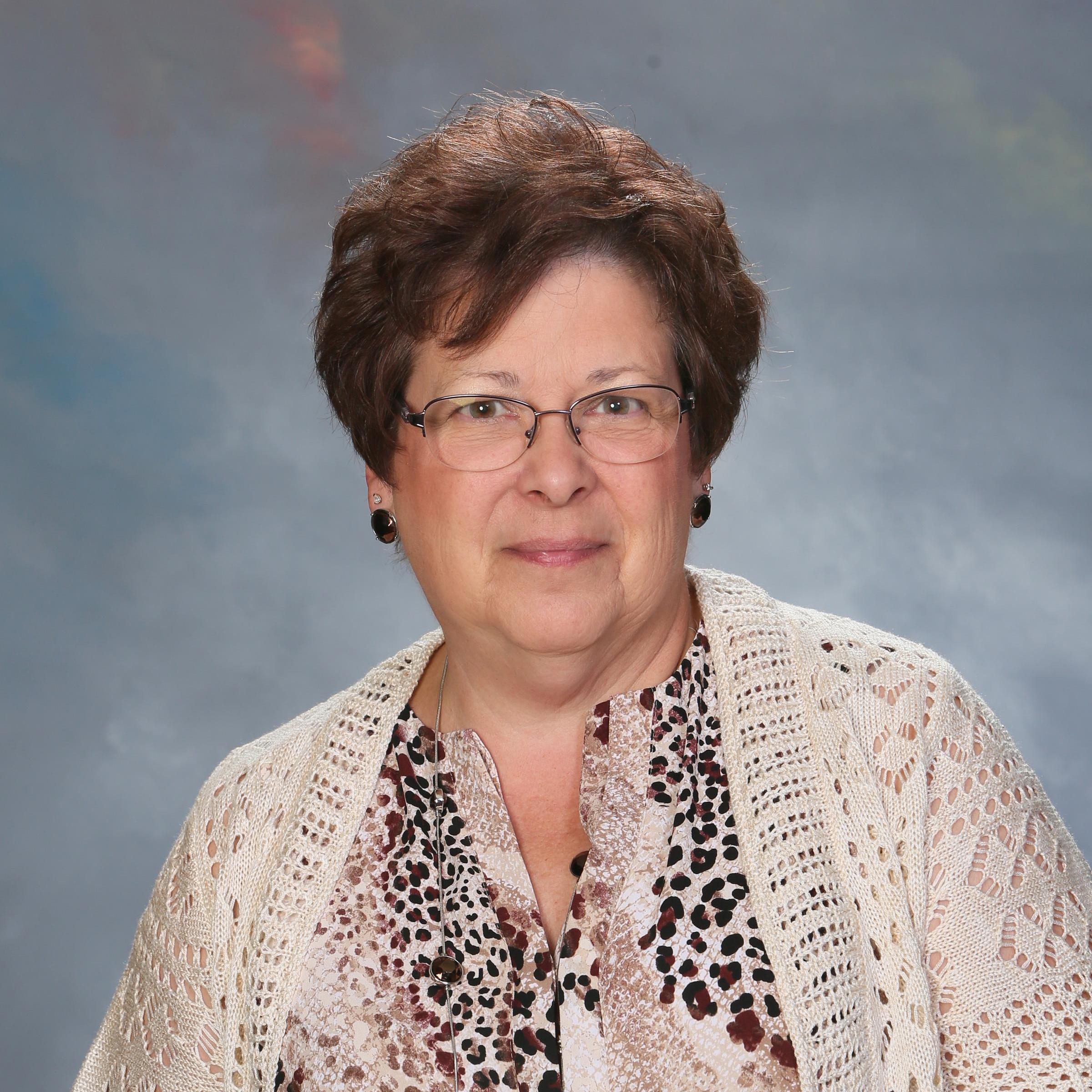 Marian Cyburt's Profile Photo