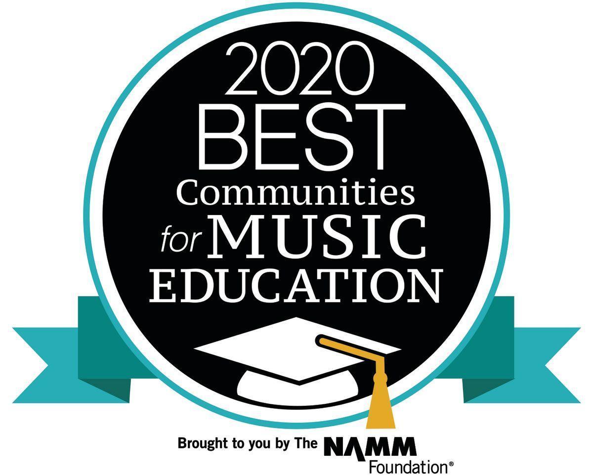 Best Music Education Community logo
