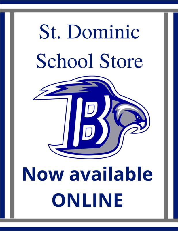 Online School Store NOW OPEN! Featured Photo