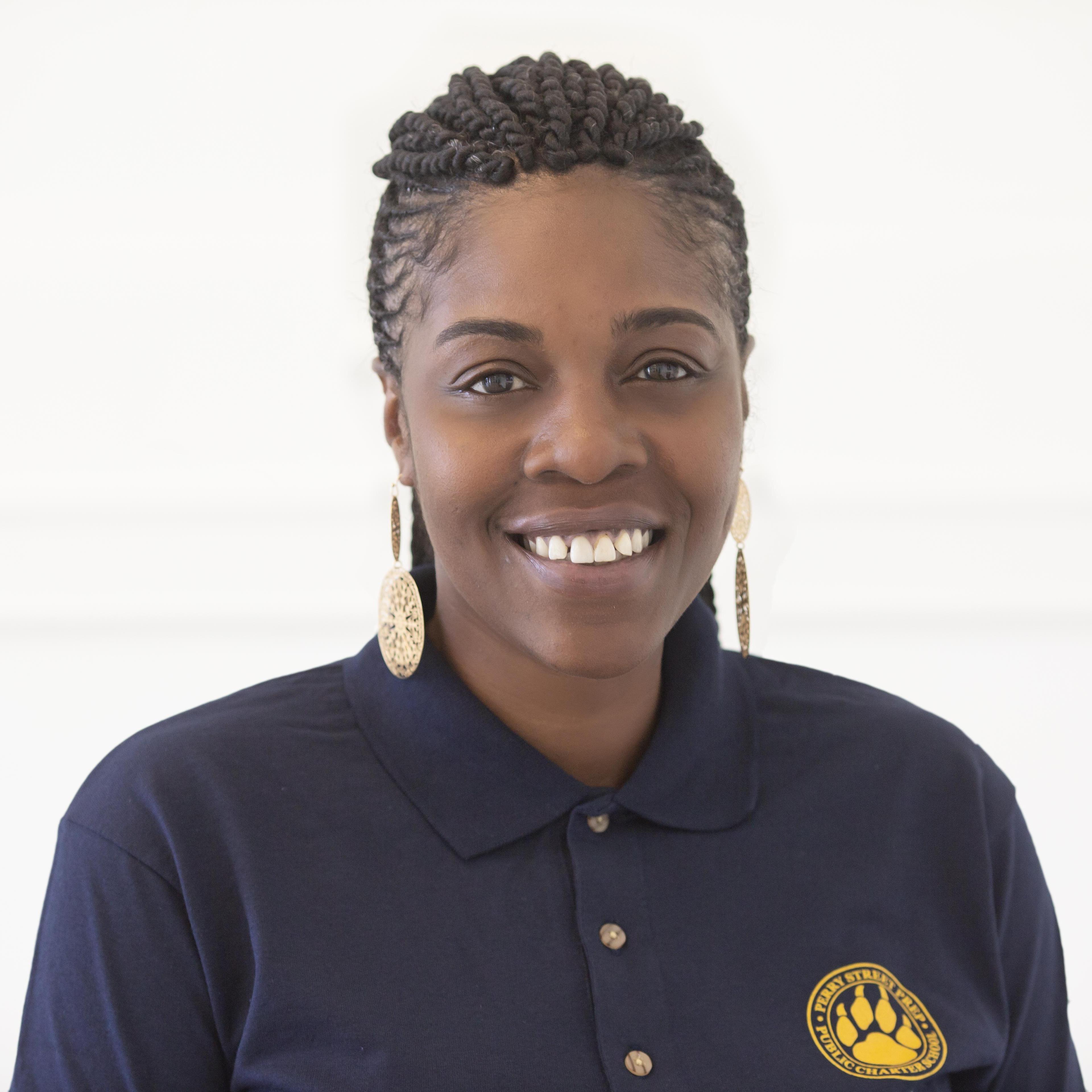 Thea Dyson's Profile Photo