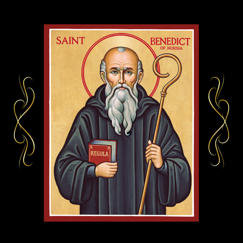 2020-2021 St. Benedict Society Featured Photo