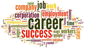 Career Wordle