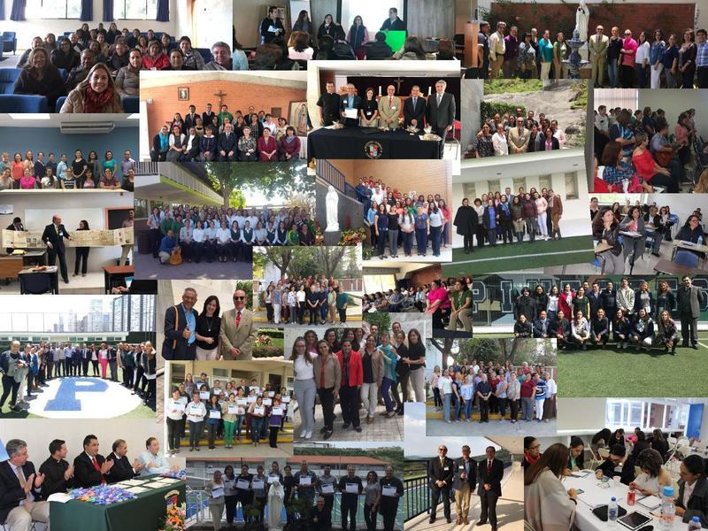 Formación para el corazón: Cursos de Mística en la Red de Colegios Semper Altius Featured Photo
