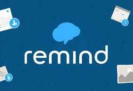 Have you signed up on Remind.com? Featured Photo