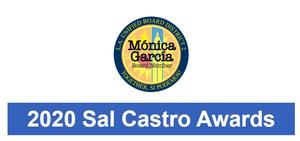 2020 Sal Castro Award